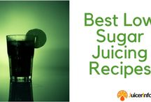 Juicing recipes / This section covers all our juicing recipes we create and find online.