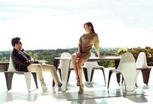 Vondom F3 / Vondom – Innovatives Design aus Spanien!