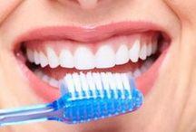 dientes sanos y blancos