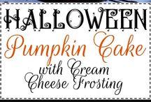 coisas para o halloween