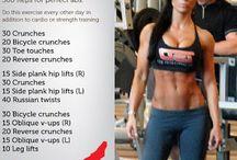 Gesondheid & Oefening