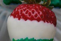 fruits idea