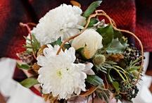 Flowers/table arrangements