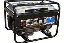 HANDAI-generators