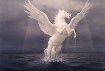 fauna mitológica