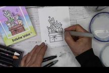 How-to Cardmaking Videos