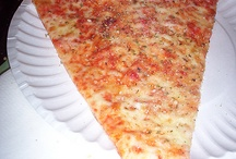 Authentic New York Style Pizza