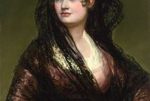 FABULOUS Portraits of Women / Gorgeous women of all eras in wonderful portraiture