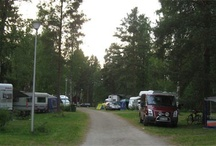 Camping Nyyssänniemi / Pins from Camping Nyyssänniemi. Camping Nyyssänniemi is a campsite in the Middle Finland, Keuruu.