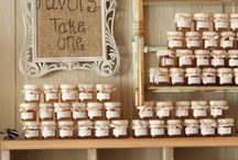 Wedding: Favors & Welcome Bags / by Beylah Redke