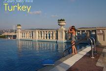Cestování-Turecko