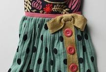 Kids Fashion / by Lisa Norton