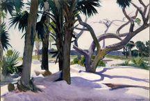 Artists: Edward Hopper