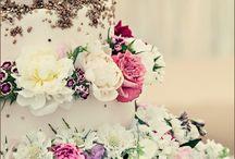 Couture Cakes Portfolio - Iced Wedding Cakes