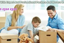Packers And Movers Organizations Bangalore For Safe Auto Transportation