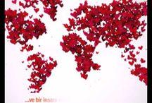 14 Şubat Sevgililer Günü / Sevgililer günü