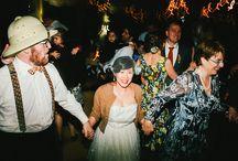 Our  eco friendly wedding