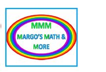 Margo's Math and More/Summer Fun / Home of the CCM-Color Coded Multiplication program. I'll tell you what it's NOT: *NOT rote memory or drill and kill*                               *NOT a replacement for existing math methods and curriculums*                                 *NOTcolor by number worksheets* Go to www.margosmathandmore.com to find out what it IS!