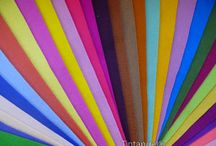 Art Supplies - Felt / by Dawn Rogers