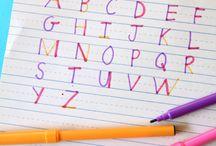 For Teachers / Tips and Ideas to help teachers teach!
