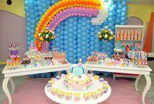 My Little Pony festa