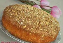 gıremali kek