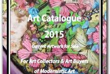 BALI Art Catalogue