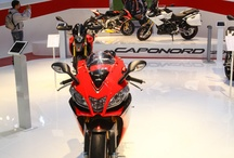 Aprilia @EICMA 2012 / Milan, 15th - 18th November