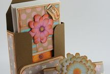 Card boxes