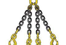 """""""Chain Slings"""""""