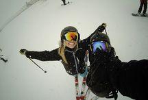 fotos invierno nieve