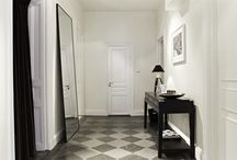 Hallways/Entries