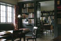 Studies & Libraries
