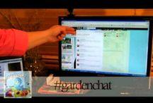 #gardenchat {Videos}  / by #gardenchat
