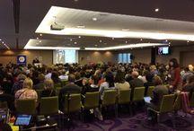 Školenie európskej siete centier Europe Direct v Bruseli v dňoch 02. - 04. marca 2016. / Na školení sa zúčastnilo viac ako 270 manažérov centier siete Europe Direct v EÚ.