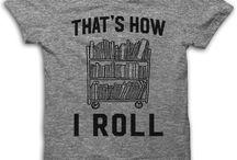 Librarian Fun Times