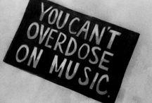 Music / by Debi MacRae