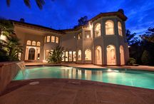 Real Estate Photography Pools / Real Estate Photos with Swimming Pools