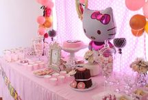 Hello Kitty Cumpleaños Exclusivos