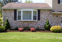 Curb Appeal / by Nancy Tella