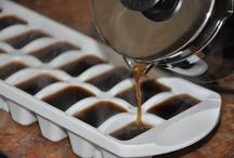 """PR Pros run on...COFFEE  / Some of our """"how to get through the day"""" coffee tips.  What are some of yours?"""