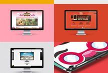 webdesign inspiratie