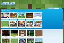 Minecraft free Game / Getting bored and have nothing to do, you can always think of playing games. Minecraft free game is the website to look out for. Here you can find games ranging from Mario to Pokémon which get you out of your boredom.
