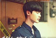 Lee Jong Suk❤❤