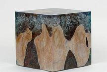 Epoxy Artwork / Artwork made out of resin, epoxy, fibreglass
