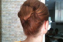 Hair-I did :) / I did :)