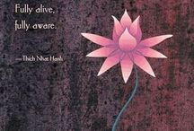 Thich Nhat Hanh !