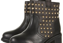 Boots/Bootes/Bottines