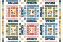 FREE Pre-cut Quilt Patterns