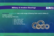 Aerospace Aviation 360 / Aerospace Aviation 360 is a leading distributor of Fasteners, Bearings, Connectors, NSN parts and parts by CAGE codes required for Aviation and Military industry.